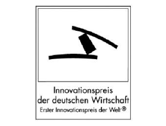 Innovationspreis der deutschen Wirtschaft