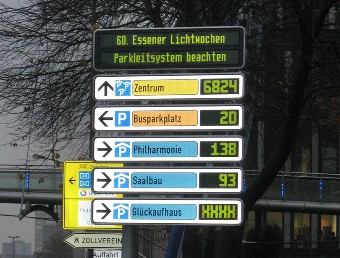 Essen Dortmund railtec 2009