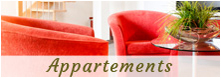 comfor hotel appartement