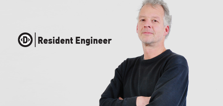 Resident Engineer