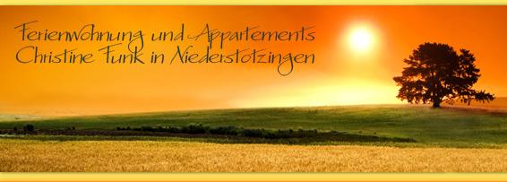 Ferienwohnung & Appartements Funk beim Legoland Günzburg