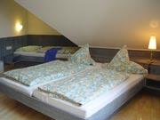 Hotel-Zimmer im Hotel Waldvogel