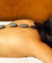 LaStone Therapie für den Rücken - ein Wunder gegen Rückenschmerzen
