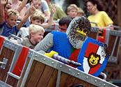 Legoland Ritter