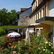 Das Hotel zur Post in Leipheim bei Günzburg ist für die feine Küche bekannt
