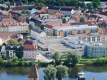 Eine lebendige (Ent-) Führung in die Geschichte Neu-Ulms - Eine Stadtführung der besonderen Art