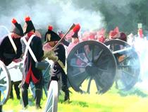 Erfahren Sie Interessantes über die Schlacht von Elchingen bei Neu-Ulm - eine Führung die Sie in verschiedene Bereiche der Geschichte (ent-) führt