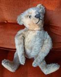 Die Erfindung des Teddybären geht auf Margarete Steiff zurück