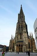 Das Ulmer Münster ein lebendiger Ort