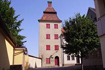 Eine lebendige Stadtführung durch die Stadt Günzburg und ihre Schauplätze