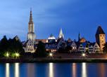 Ein ganz besonderes Weihnachtsgeschenk... Unternehmen Sie eine Reise mit Ihrer Liebsten in eine schöne Stadt oder in ein schönes Hotel auf dem Land. Besonders romantisch ist es zum Beispiel an der Donau in Bayern... die Städte Günzburg, Ulm, Augsburg bieten für eine sinnliche Zeit mit dem Partner alles was das Herz begehrt.