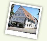 Hotel und Gasthof Krone