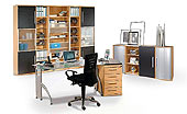 Büromöbel Objektmöbel Designmöbel