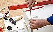 Küche renovieren, umbauen oder erweitern