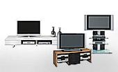 TV-Möbel Fernsehtisch
