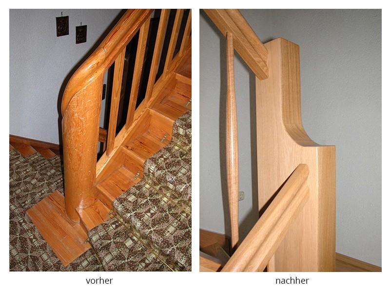 treppenrenovierung treppen renovieren mit renova. Black Bedroom Furniture Sets. Home Design Ideas