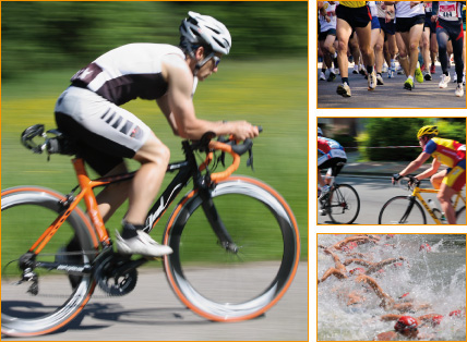 Startseite > Startnummern > Triathlon