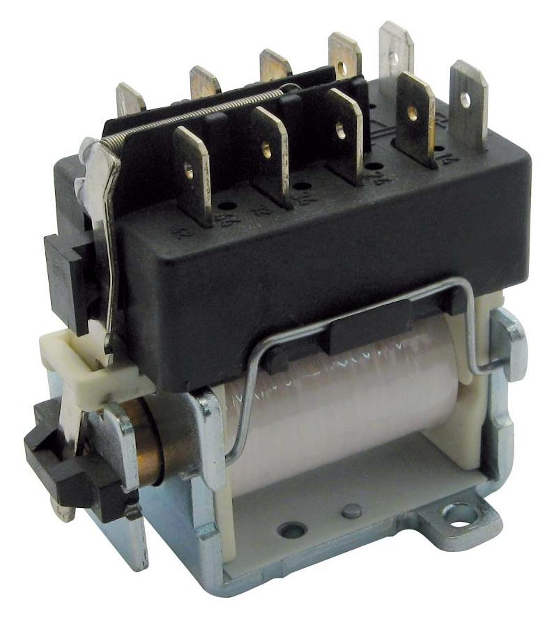 Miniature contactors TP3250