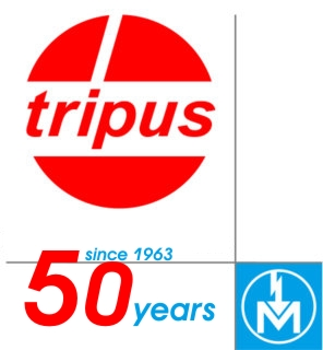 50 Jahre Tripus