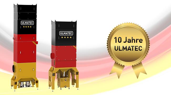 ULMATEC WM Edition