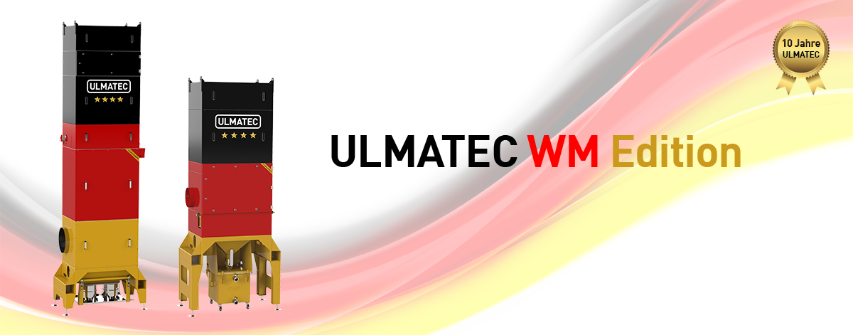 ULMATEC WM Edition