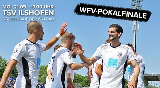 SSV Ulm im WFV-Pokalfinale | ULMATEC GmbH