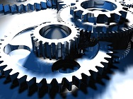 Branche - Maschinenbau