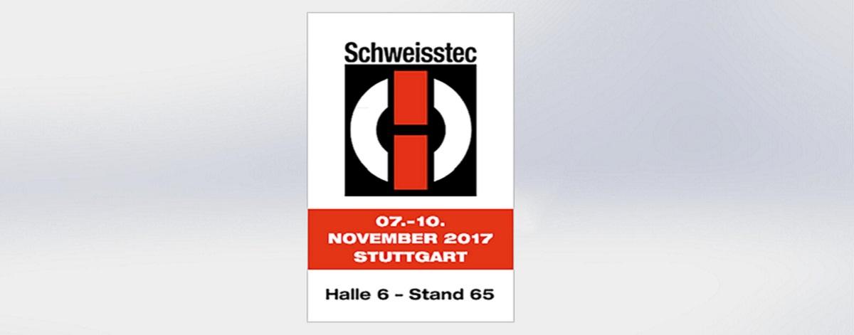 ULAMTEC on the Duo trade fair Blechexpo and Schweisstec 2017