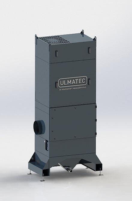 Nassabscheider NAS 7800-3 / 11,0 MD mit H13 Filter