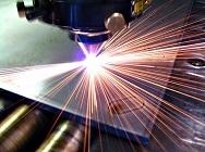 Prozess - Lasern