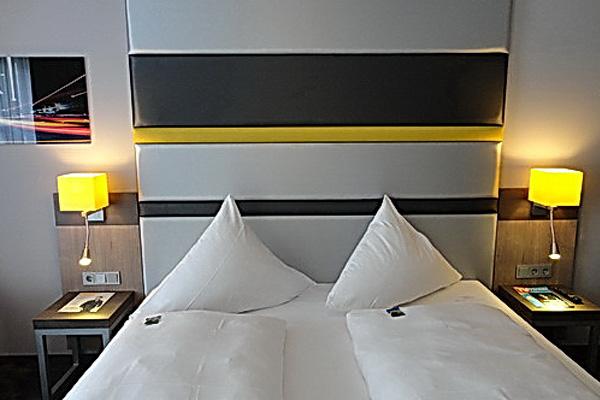 Winters Hotel Berlin Spandau