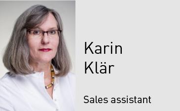 Portrait Klaer