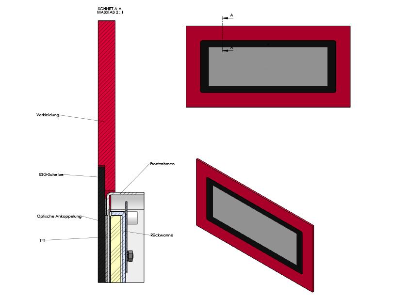 ADITECH - TFT product lines
