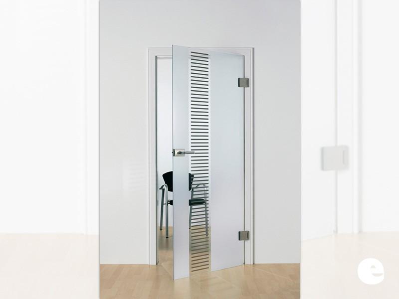 Relativ Glastüren | Einenkel Ulm | Türen und Tore HV83