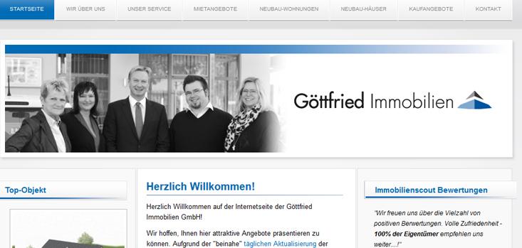 Goettfried-Immobilien