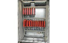 Steuerung für Abgastechnik und Rohrformen