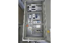 Steuerung für PV-Anlage