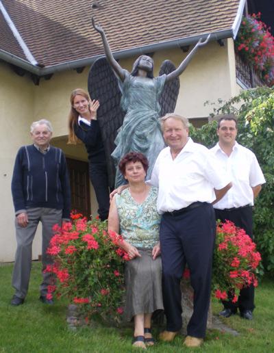 Familie Engel