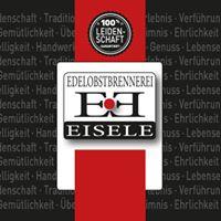 Logo Edelobstbrennerei Eisele