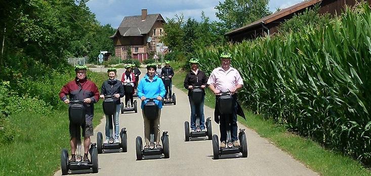 Schweinshaxn Tour