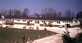 1. Bauabschnitt 1973 - Tripus
