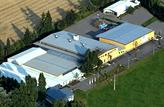 Luftaufnahme Tripus GmbH