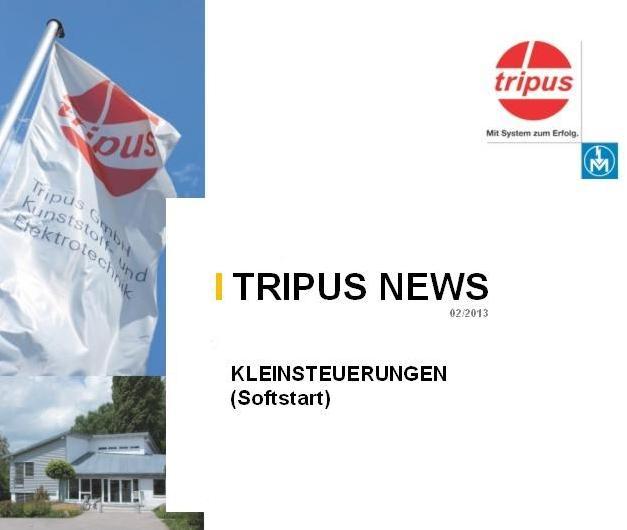 Softstart TRIPUS