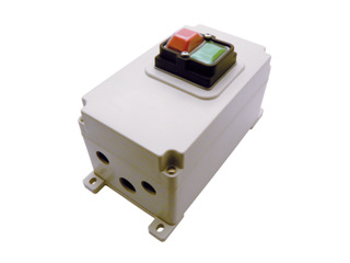 Motor Protection Switches U 400 230v With Electronic