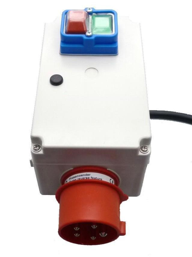 Motorstarter U 400V | Tripus Online-Shop | Motorstarter