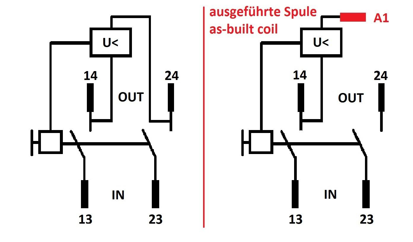 Beste Doppelpol Kippschalter Schaltschema Fotos - Elektrische ...