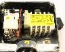 Pol-Um-Motorschutzschalter mit CEE Steckerkragen 3P+N+E (16 oder 32A)