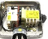 Stern-Dreieck-Motorschutzschalter mit CEE Steckerkragen 3P+N+E (16 oder 32A)