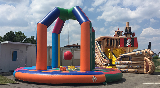 ULMATEC Sommerfest 2018