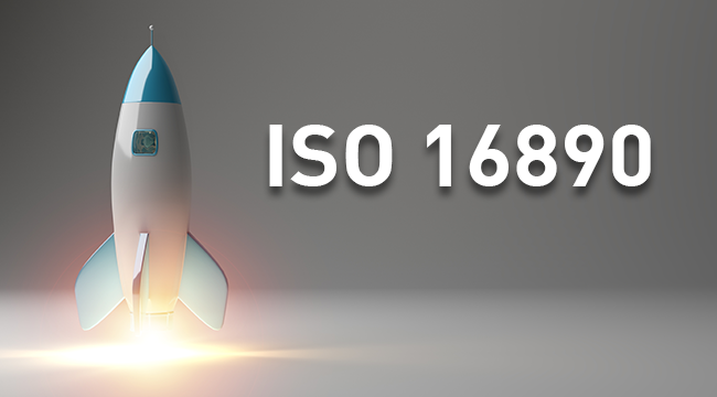 Ready for ISO 16890